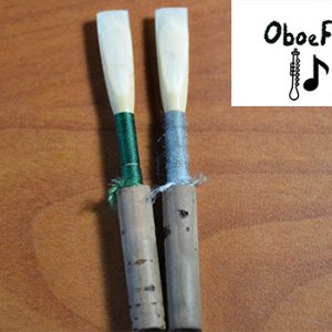 Student Oboe Reeds