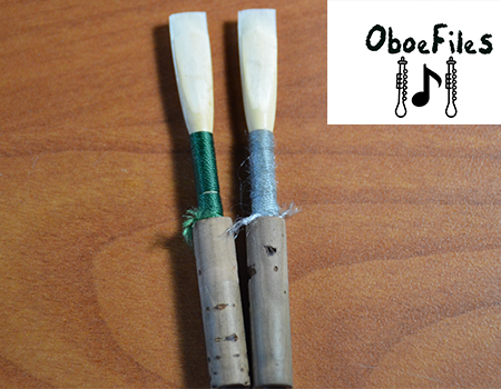 Hand made oboe reeds for sale