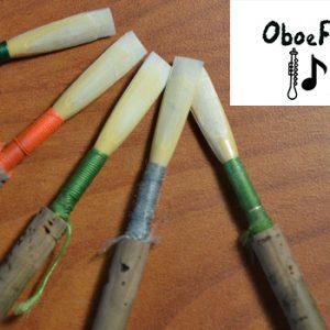Pro Oboe Reed