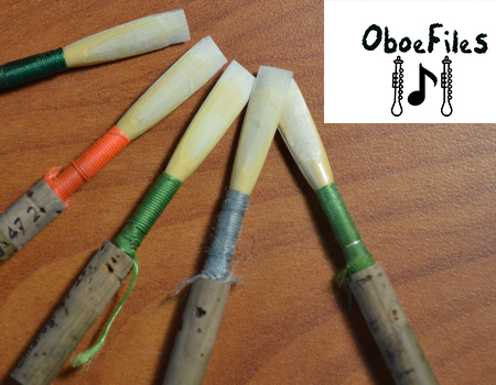 Good reeds feel great to play