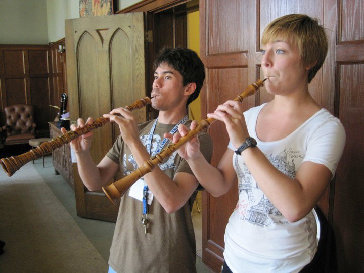 Summer Festivals and more for Young Musicians, all levels by State