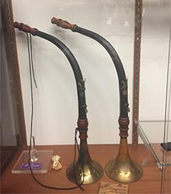 Oboe Da Caccia at Eastman