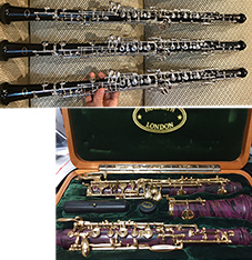 howarth oboes review