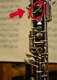 Oboe Adjustment guide