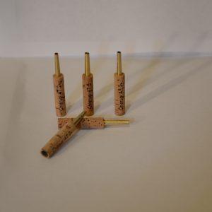 Chiarugi Traditional Brass Staples