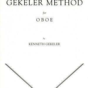 Gekeler Book One