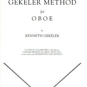 Gekeler Book Two