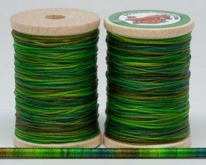 Green Leaf Thread